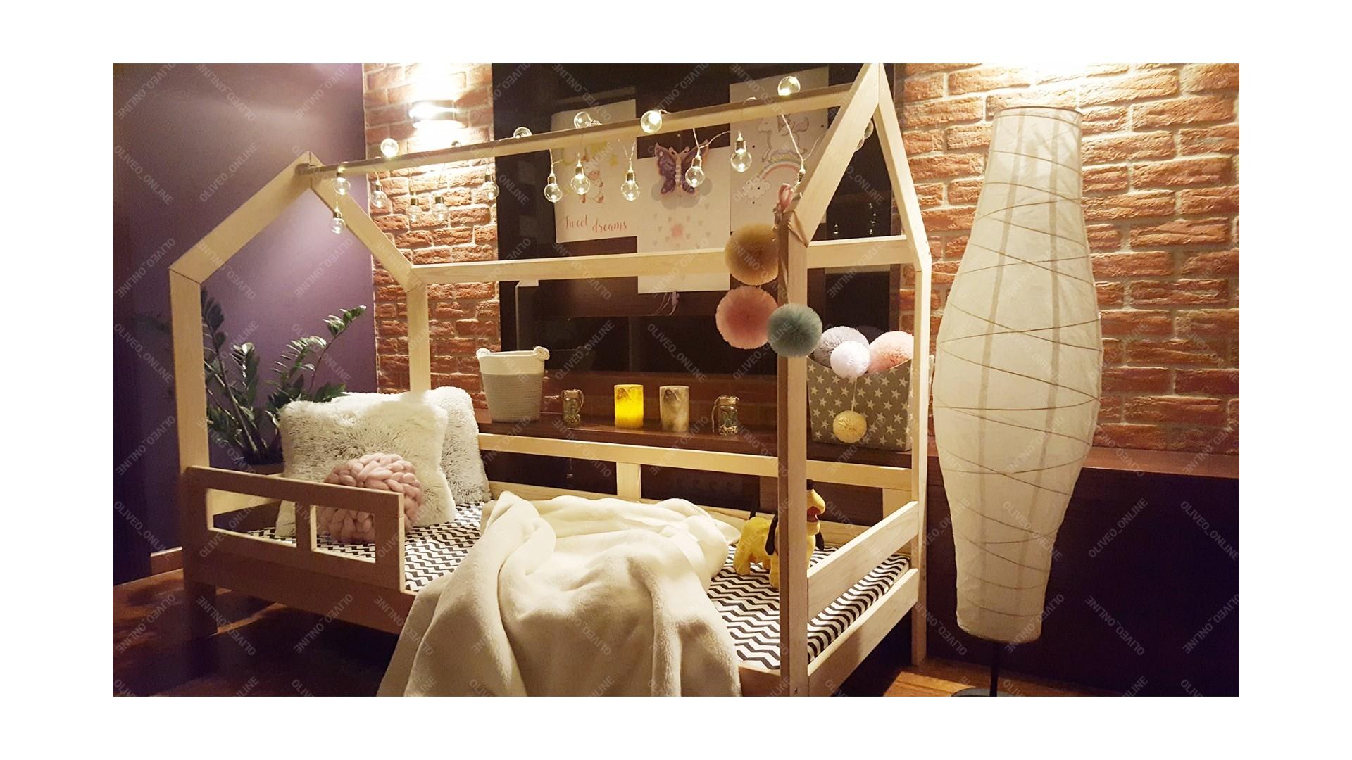 mon lit cabane lit pour enfants lit d 39 enfant lit b b. Black Bedroom Furniture Sets. Home Design Ideas