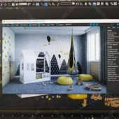 It must have happened. We have just launched our new interior design department. We design projects for individual and business clients. We arrange arrangements in any style and on any space.Want to develop a small room, make a living room with such challenges we undertake.Below you can see one of our latest implementations. Playroom for the Hotel :) https://housebed.co.uk/#interiordesign #moderndesign #classicdesign #dreamroom #purvipadiadesign #nycdesigner #modernlivingroom #paris #parisinteriors