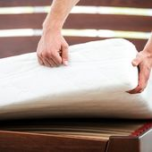 Please be advised that we offer over 150 types of mattresses. Unfortunately, not all of them are yet available in the online store, but we have already launched our chat consultant who will choose the perfect mattress for children, teenagers and adults.#creative #mind #idea #room #kids #sleeping #house #bed #pirates #handmade #interiordesign #uk