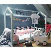 Fühlst du dich Minze?#housebed #housebeds #house #bed #interiodesign #kinderzimmer #kinderzimmerideen