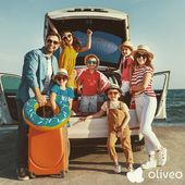 Holidays are on, so it's time to jump out on a temporary chillout :) #holiday #lake #family #children #car #trip #travel